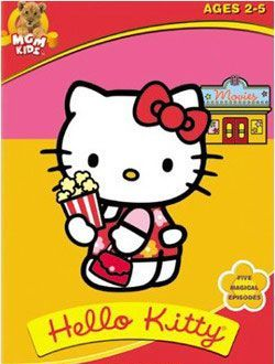 Hello Kitty粤语版